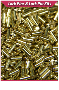 Lock Pins Manufacturer